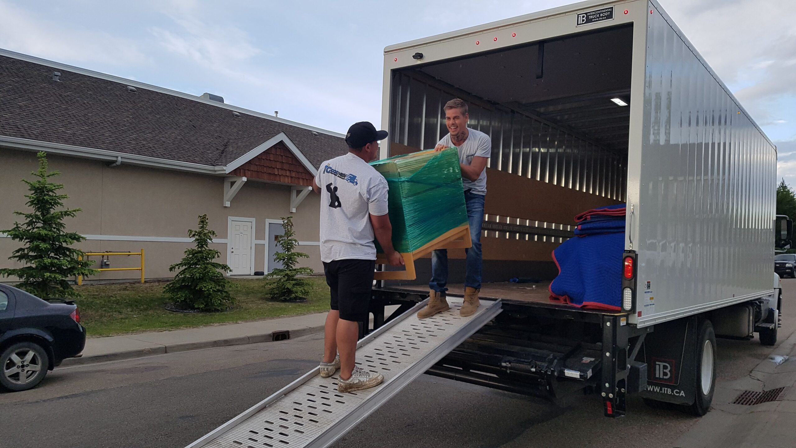 How to Choose the Right San Diego Moving Company
