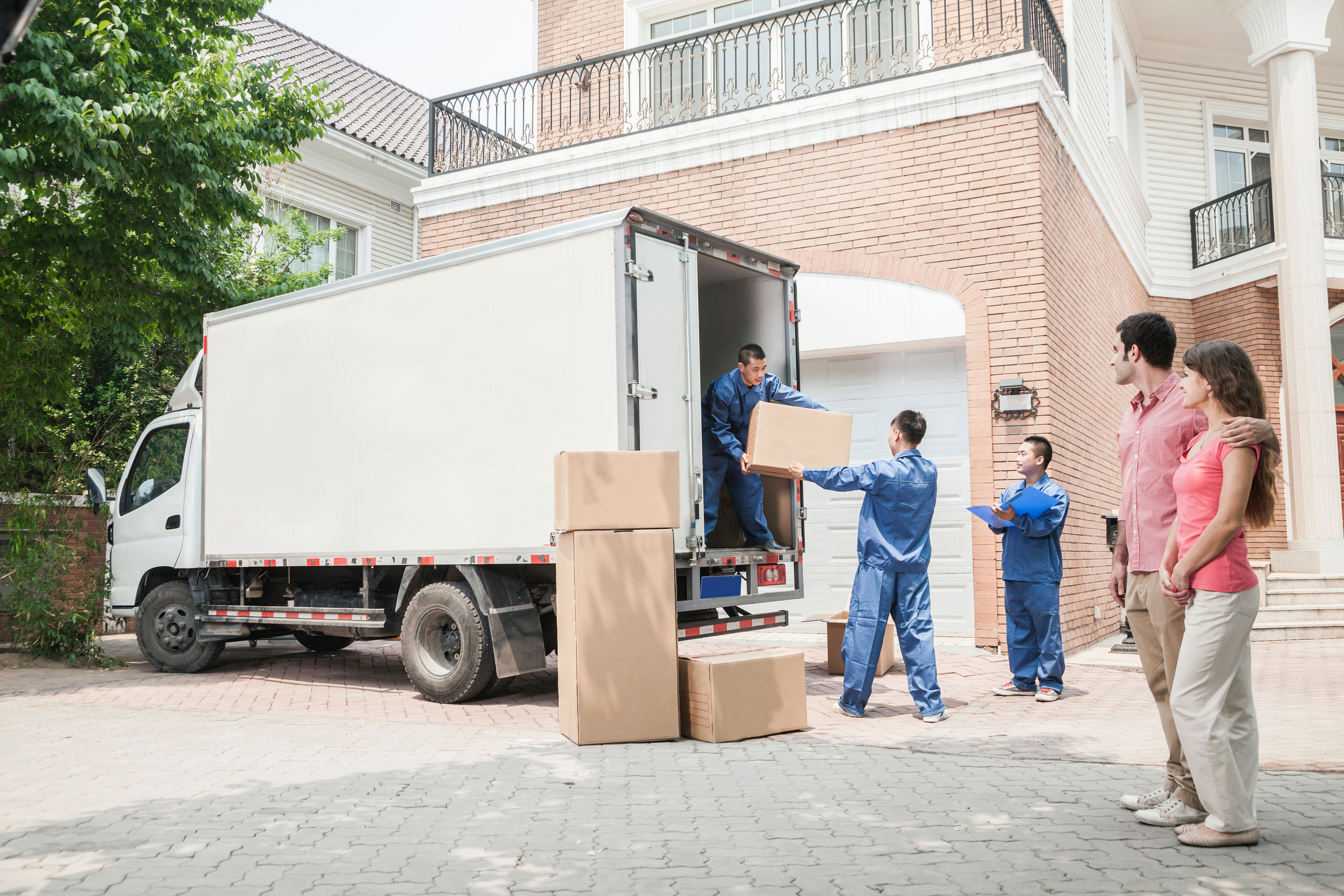 The Importance of San Diego Moving Service
